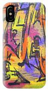 Graffiti 4 IPhone Case