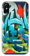 Graffiti 6 IPhone Case