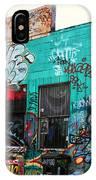 Graffiti 7 IPhone Case