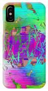 Graffiti Cubed 2 IPhone Case