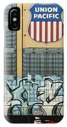 Graffiti II IPhone Case