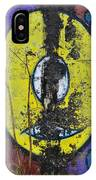 Graffitio IPhone Case