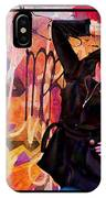 Grafitti Lovely IPhone Case
