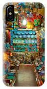 Grand Bazaar - Istanbul IPhone Case
