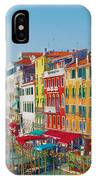 Grand Canal IPhone Case