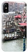 Grand Canal, Venice IPhone Case