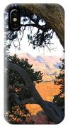 Grand Canyon 74 IPhone Case