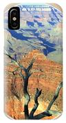 Grand Canyon 77 IPhone Case