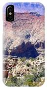 Grand Canyon 78 IPhone Case