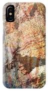 Grand Canyon Color Study IPhone X Case