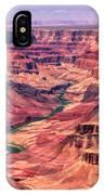 Grand Canyon Colorado Canyon IPhone Case