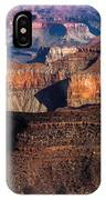 Grand Canyon Colors IPhone Case