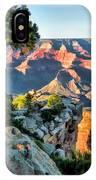 Grand Canyon Ledge IPhone Case