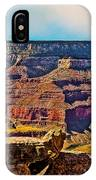 Grand Canyon Mather Viewpoint IPhone Case