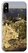 Grand Canyon Outlook IPhone Case