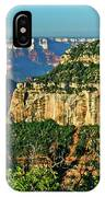 Grand Canyon Peak Angel Point IPhone Case