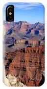 Grand Canyon - South Rim View IPhone X Case