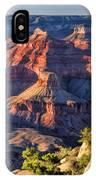Grand Canyon Sunset Ridge IPhone Case