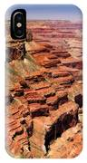 Grand Canyon Valley Depths IPhone Case