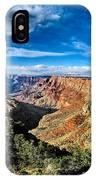 Grand Canyon Xxi IPhone Case