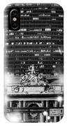 Grand Central Pan Am Building IPhone Case