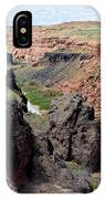 Grand Falls Viewpoint IPhone X Case