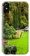Grand Garden IPhone Case