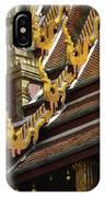 Grand Palace Bangkok Thailand 2 IPhone Case