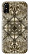 Grandma's Lace IPhone Case