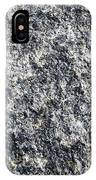 Granite Abstract IPhone Case