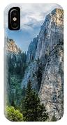 Sentinels IPhone Case