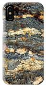Granite Trail IPhone Case