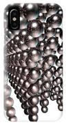 Graphite #2 IPhone Case