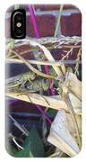 Grasshopper Piggyback IPhone Case