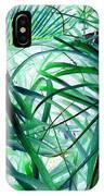 Grassy Glow  IPhone Case