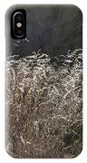 Grassy Knoll IPhone Case