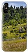 Grayson Highlands IPhone Case