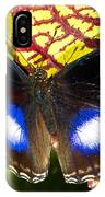 Great Eggfly Butterfly IPhone Case