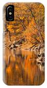 Great Falls National Park IPhone Case