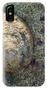 Great Owl Limpet IPhone Case