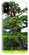 Great Pine IPhone Case