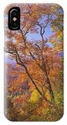 Great Smoky Mts From Blue Ridge Pkwy IPhone Case