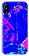 Greco-celtic Relic IPhone Case