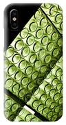Green Glass IPhone Case