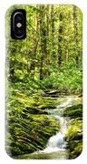 Green River No2 IPhone Case