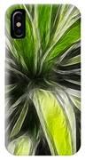 Green Tidings Of Joy IPhone Case
