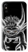 Grevil Chalk IPhone Case