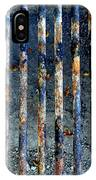 Grill Abstract IPhone Case