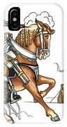 Grimm: Faithful John IPhone Case