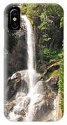 Grizzly Falls IPhone Case